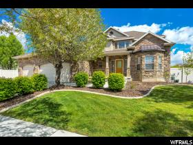 Home for sale at 2988 W Springer Ln, South Jordan, UT 84095. Listed at 550000 with 5 bedrooms, 3 bathrooms and 4,577 total square feet