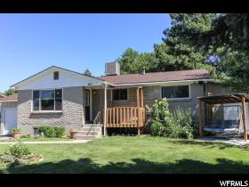 Home for sale at 627 E Wyandotte Ave, Sandy, UT 84070. Listed at 300000 with 4 bedrooms, 3 bathrooms and 2,124 total square feet