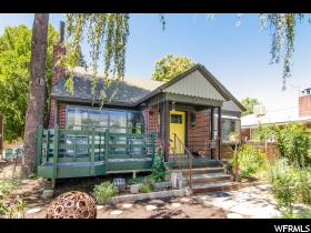 Home for sale at 425 N 1300 West, Salt Lake City, UT 84116. Listed at 309900 with 4 bedrooms, 2 bathrooms and 2,128 total square feet