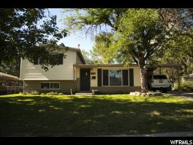 Home for sale at 1357 E 8125 South, Sandy, UT 84093. Listed at 324900 with 3 bedrooms, 2 bathrooms and 1,280 total square feet