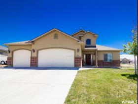 Home for sale at 318 E 2900 South, Vernal, UT 84078. Listed at 309900 with 6 bedrooms, 4 bathrooms and 3,017 total square feet