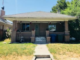 Home for sale at 258 S 1100, Salt Lake City, UT  84104. Listed at 224900 with 4 bedrooms, 1 bathrooms and 1,790 total square feet