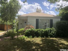 Photo 1 for 1712 E Laird Ave, Salt Lake City UT 84105