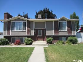 Home for sale at 1116 S 680 West, Provo, UT 84601. Listed at 269900 with 4 bedrooms, 2 bathrooms and 1,856 total square feet