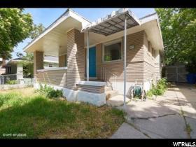 Photo 1 for 123 E Harvard Ave, Salt Lake City UT 84111
