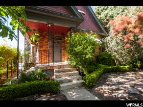Home for sale at 1209 E Alameda Ave, Salt Lake City, UT  84102. Listed at 359900 with 3 bedrooms, 2 bathrooms and 1,194 total square feet