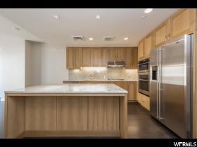 Home for sale at 55 W South Temple St #802, Salt Lake City, UT  84101. Listed at 586000 with 2 bedrooms, 2 bathrooms and 1,190 total square feet