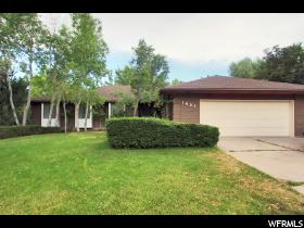 Home for sale at 1497 E Federal Heights, Salt Lake City, UT  84103. Listed at 880000 with 6 bedrooms, 4 bathrooms and 5,028 total square feet