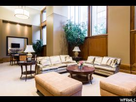 Home for sale at 99 W South Temple St #2205, Salt Lake City, UT  84101. Listed at 550000 with 1 bedrooms, 1 bathrooms and 834 total square feet