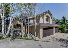 Home for sale at 10158 S Wasatch Blvd, Sandy, UT  84092. Listed at 599000 with 5 bedrooms, 4 bathrooms and 3,628 total square feet