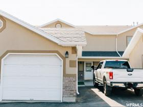 Home for sale at 143 W 1310 North, Logan, UT 84321. Listed at 145000 with 2 bedrooms, 2 bathrooms and 1,190 total square feet