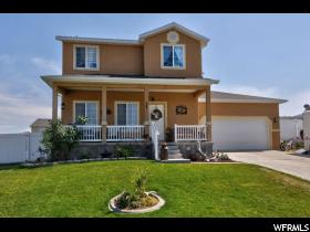 Home for sale at 73 W Bermuda Dr, Saratoga Springs, UT 84045. Listed at 299900 with 4 bedrooms, 4 bathrooms and 2,195 total square feet