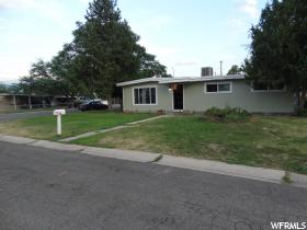Home for sale at 2059 W 3255 South, Salt Lake City, UT  84119. Listed at 230000 with 3 bedrooms, 1 bathrooms and 1,175 total square feet