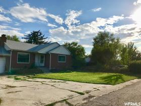 Home for sale at 1014 E Hillview Dr, Salt Lake City, UT  84124. Listed at 449000 with 4 bedrooms, 2 bathrooms and 2,306 total square feet