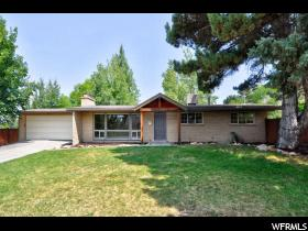 Home for sale at 2715 E 3185 South, Salt Lake City, UT  84109. Listed at 460000 with 5 bedrooms, 3 bathrooms and 2,548 total square feet