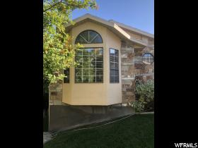 Home for sale at 4757 S Reynolds Ct, Millcreek, UT 84117. Listed at 323000 with 3 bedrooms, 3 bathrooms and 1,830 total square feet