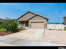 Home for sale at 290 Flour Mill Rd #224, Heber City, UT 84032. Listed at 489900 with 6 bedrooms, 3 bathrooms and 3,045 total square feet