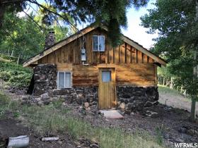 Home for sale at 976 W Doctor Creek Dr, Fish Lake, UT 84701. Listed at 80000 with 1 bedrooms, 1 bathrooms and 700 total square feet