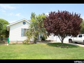 Home for sale at 2864 S Whitworth Cir, Magna, UT 84044. Listed at 264000 with 4 bedrooms, 2 bathrooms and 2,044 total square feet
