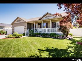 Home for sale at 910 W Garden Cir, Nibley, UT 84321. Listed at 314900 with 6 bedrooms, 3 bathrooms and 3,371 total square feet