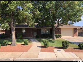 Home for sale at 608 E Concord Way, St. George, UT  84770. Listed at 243900 with 1 bedrooms, 2 bathrooms and 1,448 total square feet