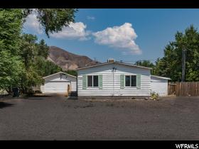 Home for sale at 70 W 100 South, Elsinore, UT  84724. Listed at 110000 with 4 bedrooms, 2 bathrooms and 1,440 total square feet