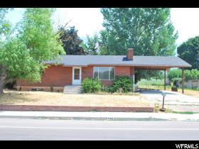 Home for sale at 830 N 400 East, Mapleton, UT  84664. Listed at 309900 with 4 bedrooms, 2 bathrooms and 2,184 total square feet