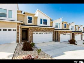 Home for sale at 4428 W Hill Shadow Way, Herriman, UT  84096. Listed at 279900 with 4 bedrooms, 3 bathrooms and 2,304 total square feet