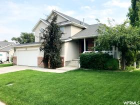 Home for sale at 212 E 900 North, American Fork, UT  84003. Listed at 350000 with 3 bedrooms, 3 bathrooms and 2,592 total square feet
