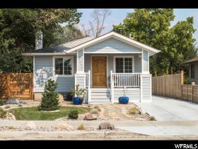 Home for sale at 2297 S 600 East, Salt Lake City, UT  84106. Listed at 325000 with 3 bedrooms, 1 bathrooms and 1,680 total square feet