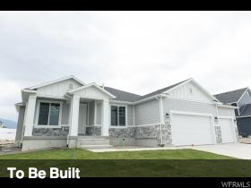Home for sale at 486 S 1925 East #23, Springville, UT  84663. Listed at 445900 with 3 bedrooms, 2 bathrooms and 3,596 total square feet
