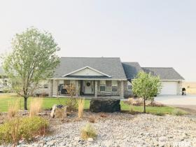 Home for sale at 3935 W 1000 North, Tremonton, UT  84337. Listed at 309900 with 4 bedrooms, 2 bathrooms and 2,166 total square feet