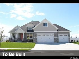 Home for sale at 558 S 1925 East #36, Springville, UT 84663. Listed at 479900 with 5 bedrooms, 3 bathrooms and 4,188 total square feet