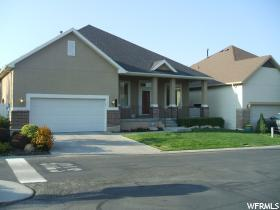 Home for sale at 1542 W Pinyon Pines Way, South Jordan, UT 84095. Listed at 435000 with 5 bedrooms, 3 bathrooms and 3,516 total square feet