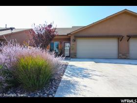 Home for sale at 371 W Bristlecone Dr, Cedar City, UT  84720. Listed at 204900 with 3 bedrooms, 2 bathrooms and 1,260 total square feet