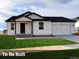 Home for sale at 7841 N Cobblerock Rd, Lake Point, UT  84074. Listed at 348900 with 2 bedrooms, 2 bathrooms and 2,189 total square feet