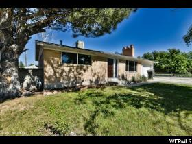Home for sale at 4453 S 3420 West, Salt Lake City, UT  84119. Listed at 279900 with 4 bedrooms, 2 bathrooms and 2,072 total square feet