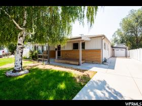 Home for sale at 1020 E Atkin Ave, Salt Lake City, UT  84106. Listed at 389000 with 3 bedrooms, 2 bathrooms and 2,174 total square feet