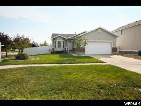 Home for sale at 5803 S Impressions Dr, Kearns, UT  84118. Listed at 279900 with 4 bedrooms, 2 bathrooms and 2,172 total square feet