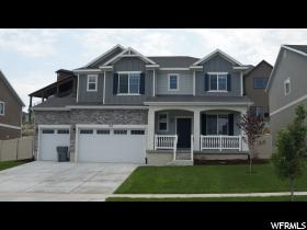 Home for sale at 3117 S Tytus Ln, Saratoga Springs, UT  84045. Listed at 439000 with 4 bedrooms, 3 bathrooms and 3,945 total square feet
