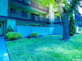 Home for sale at 641 N 1200 West #A107, Salt Lake City, UT  84116. Listed at 123900 with 2 bedrooms, 1 bathrooms and 852 total square feet