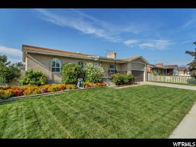 Home for sale at 2088 W Barker Rd, West Valley City, UT 84119. Listed at 310000 with 5 bedrooms, 3 bathrooms and 2,580 total square feet