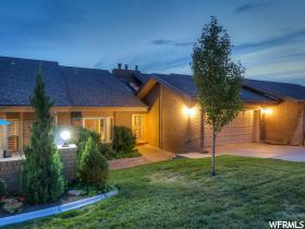 Photo 1 for 847 N Juniperpoint Dr, Salt Lake City UT 84103