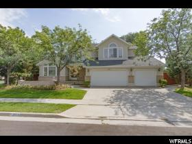 Home for sale at 3084 Ksel Dr, Sandy, UT 84092. Listed at 600000 with 5 bedrooms, 4 bathrooms and 4,144 total square feet