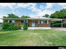 Home for sale at 2460 W 4800 South, Roy, UT 84067. Listed at 219900 with 5 bedrooms, 2 bathrooms and 2,250 total square feet