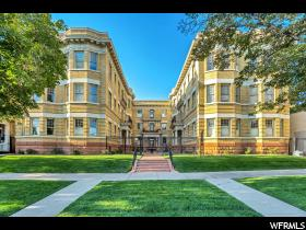 Home for sale at 415 E 300 South #4, Salt Lake City, UT 84111. Listed at 325000 with 2 bedrooms, 2 bathrooms and 818 total square feet
