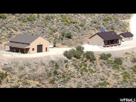 Home for sale at 50 Grandview Loop, Kamas, UT 84036. Listed at 860000 with 4 bedrooms, 2 bathrooms and 1,843 total square feet