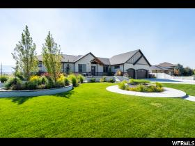 Home for sale at 551 W Cephus Rd, Draper, UT 84020. Listed at 729000 with 5 bedrooms, 4 bathrooms and 4,244 total square feet