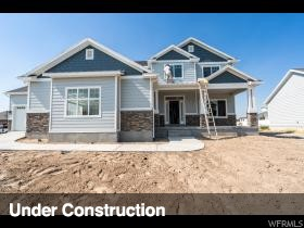 Home for sale at 470 S 2060 West, Orem, UT 84058. Listed at 725000 with 6 bedrooms, 5 bathrooms and 5,811 total square feet
