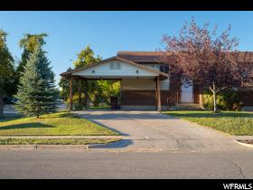 Home for sale at 3694 W 4650 South, Roy, UT 84067. Listed at 180000 with 2 bedrooms, 1 bathrooms and 1,104 total square feet